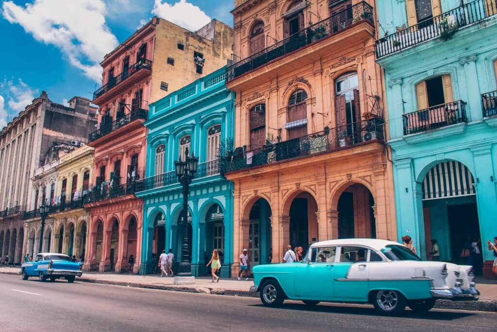 havana holiday planning