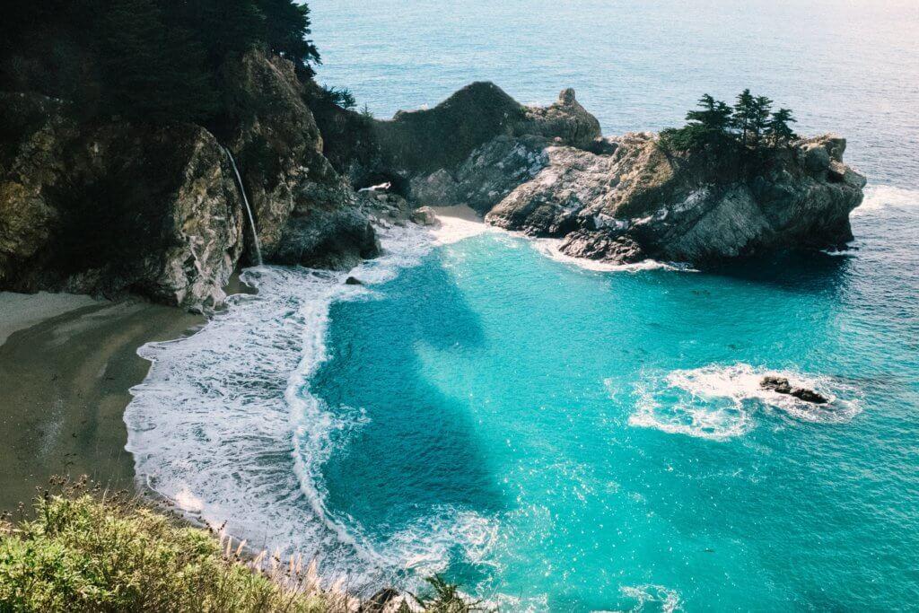 Turquoise coast yachting